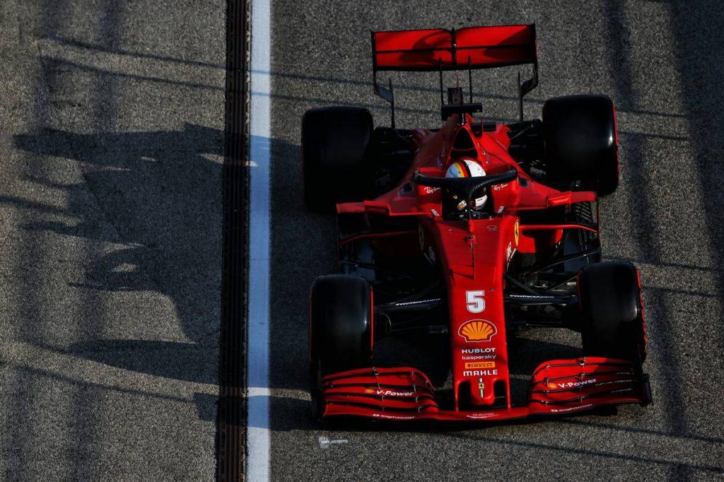 """Vettel ma """"elégedettebben"""" esett ki a Q2-ben…"""