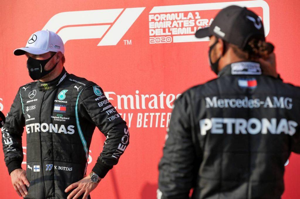 Hamilton: Nem sokan lennének képesek arra, amire Bottas
