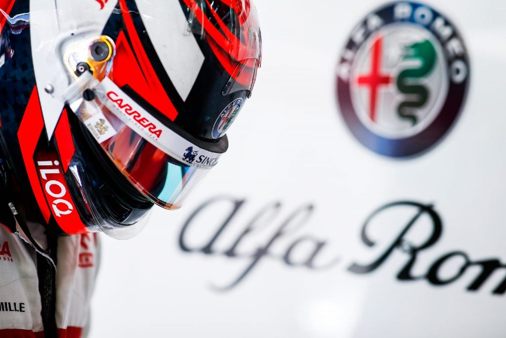 Räikkönen az elfogadás nagymestere