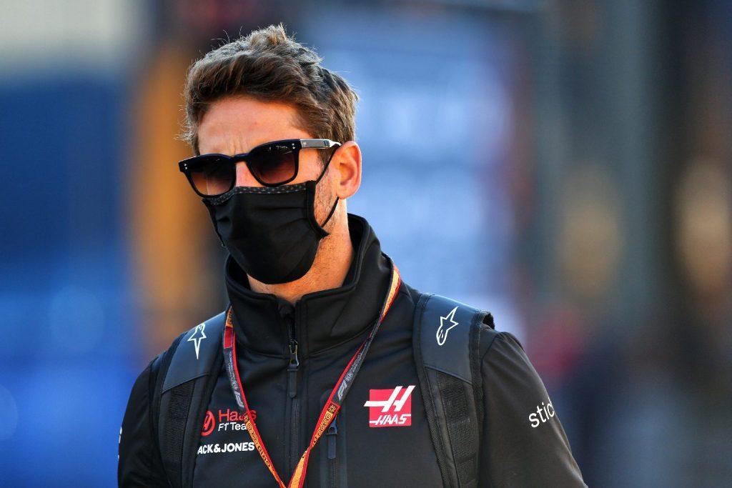 Grosjeannak álmatlan éjszakái vannak az üléskeresés miatt