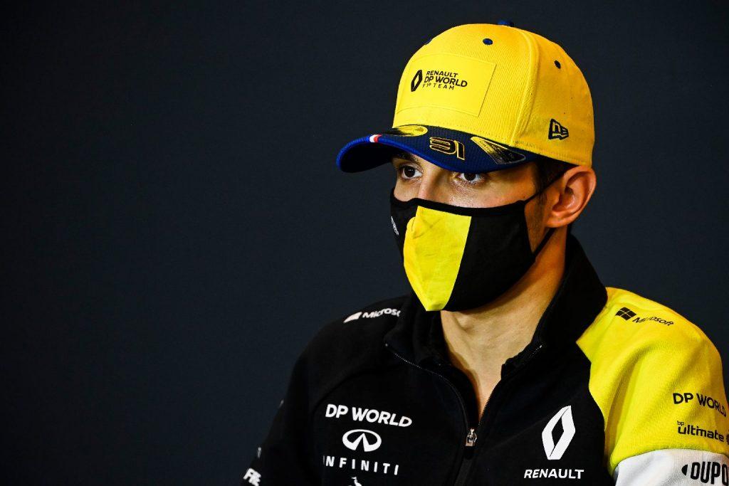 A Renault elnézést kért Ocontól