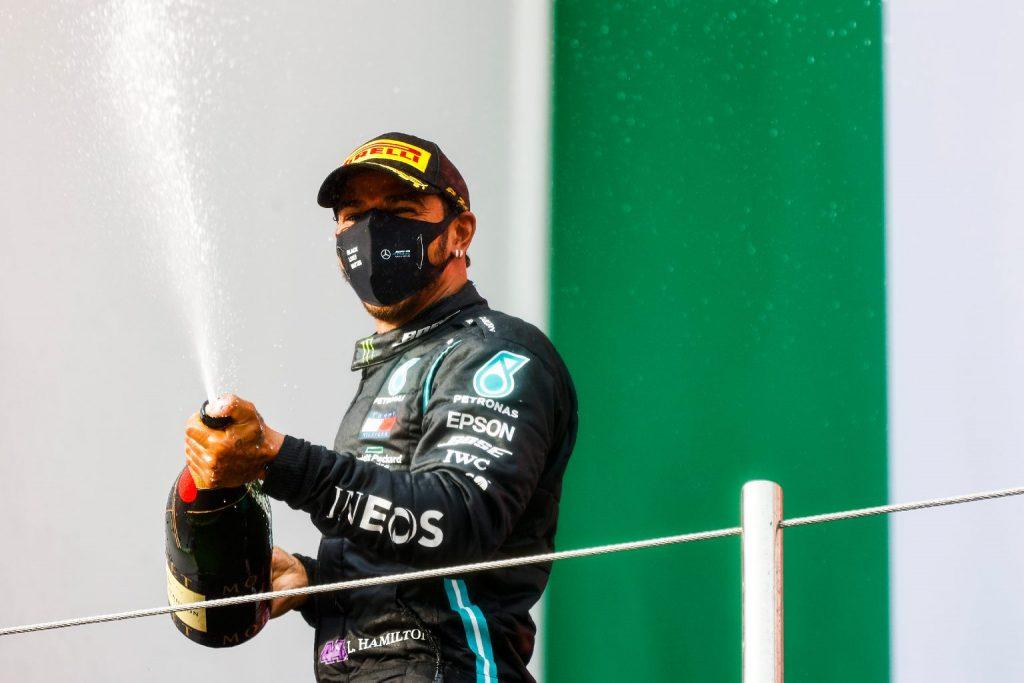 Brawn: Hamilton megmutatta, miért tartozik a legnagyobbak közé