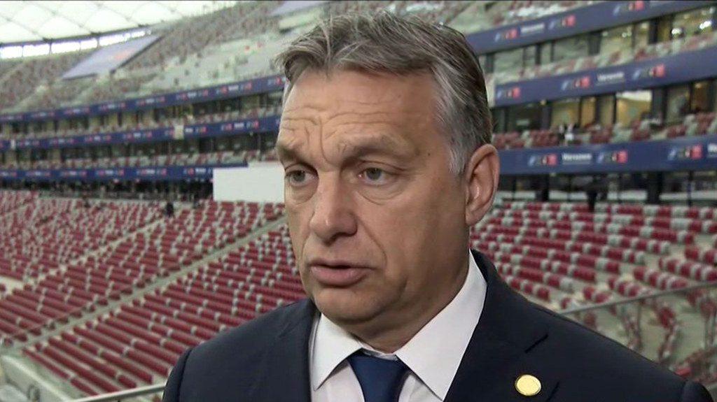 Orbán: a NATO is segít a migráció elleni harcban