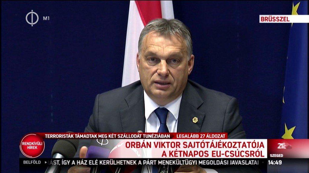 Orbán már megnyerte a 2018-as választást