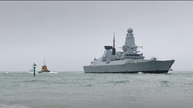 Európai tengerhajózás-védelmi egység létrehozását kezdeményezi London