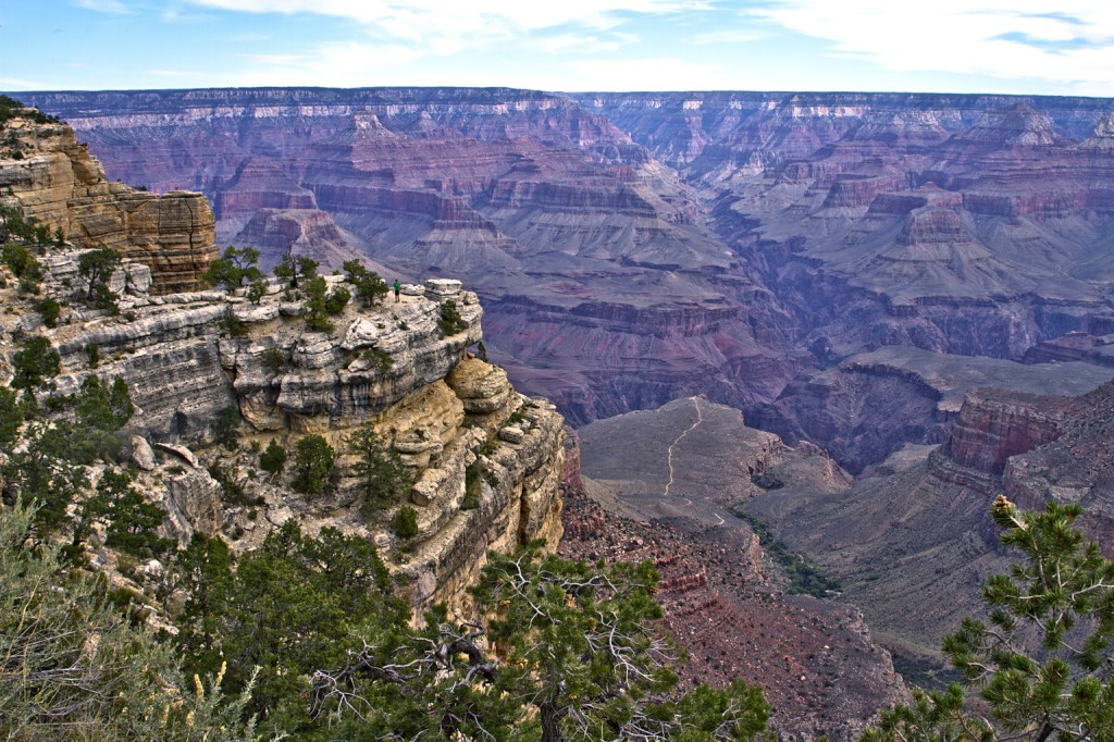 Grand Canyon (Fotó: AFP)