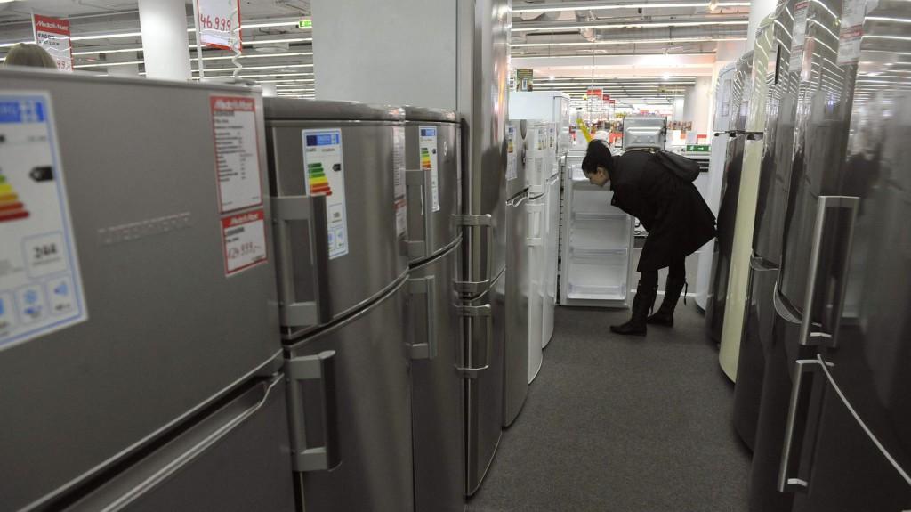 Változnak az energiacímkék a háztartási gépeken