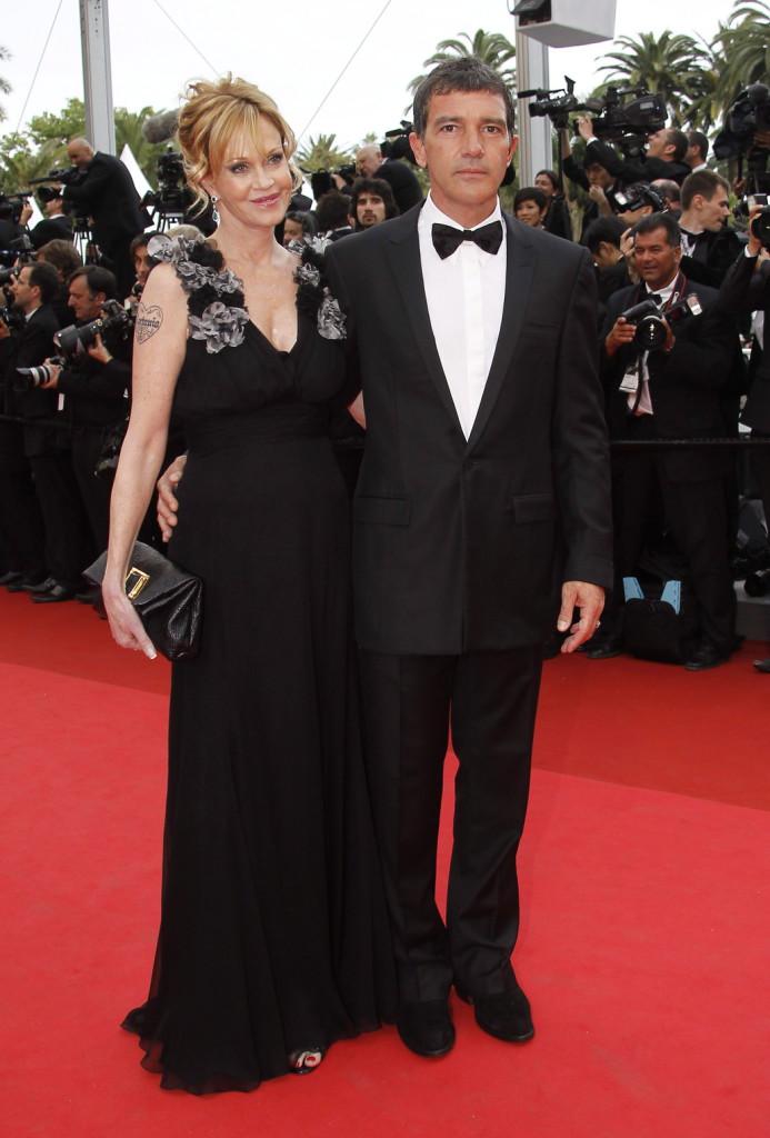 Elképesztő géneket örökölt Melanie Griffith és Antonio Banderas lánya