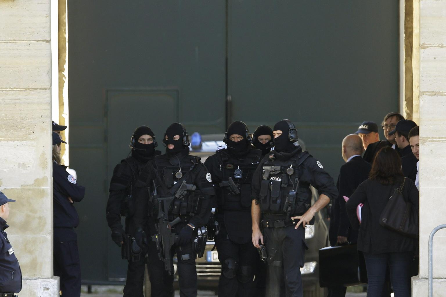 A merényletek után megjelent az iszlamofóbia Brüsszelben