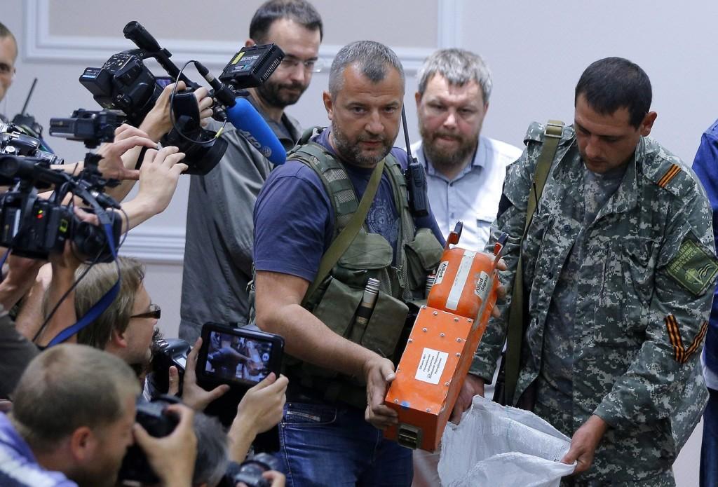 Hollandia és Ausztrália Oroszországot vádolja a maláj utasszállító lelövésével