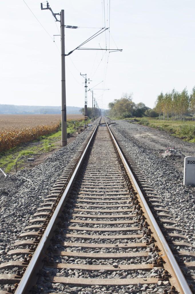 Jelentősen hosszabb a menetidő a Budapest-Hatvan-Miskolc vonalon