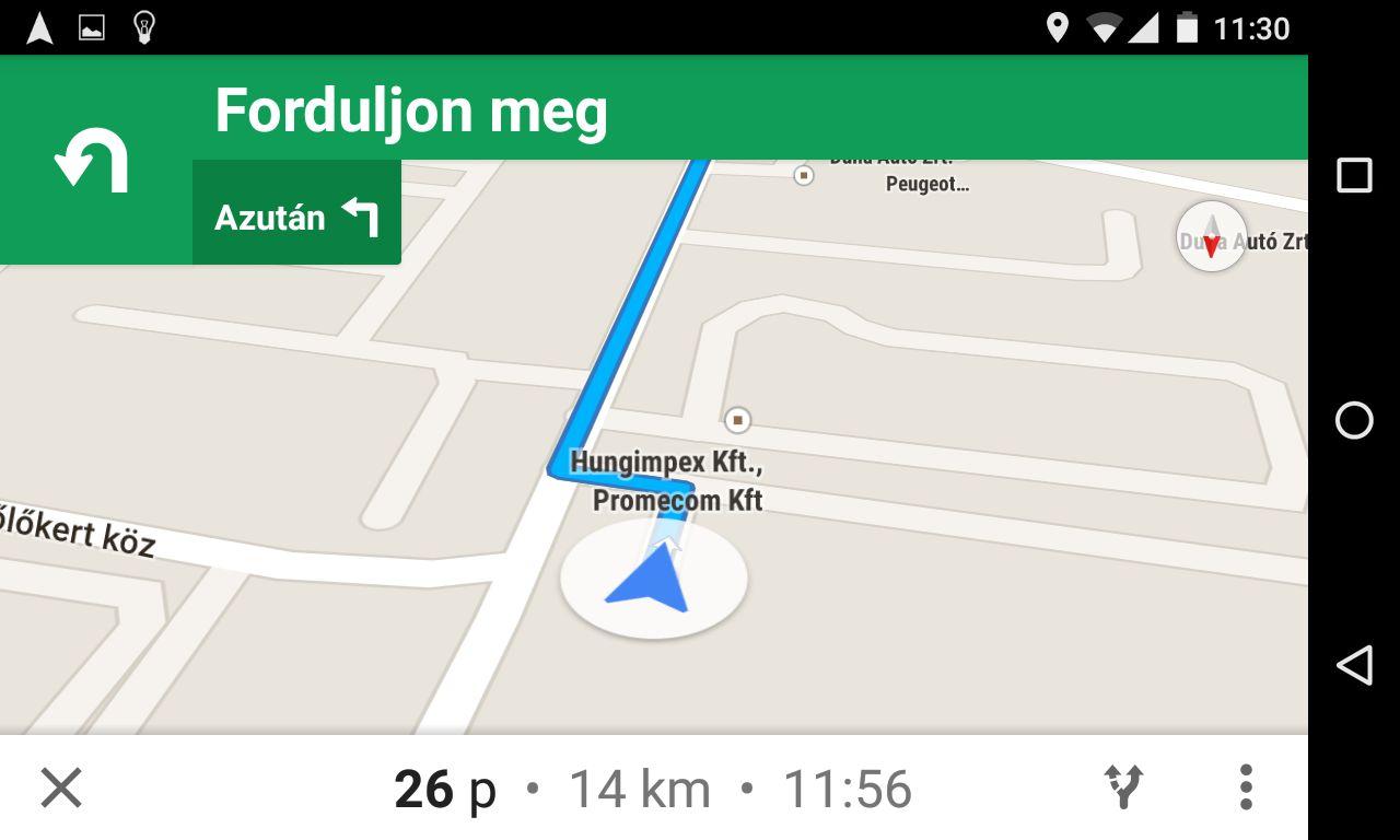 igo magyarország térkép androidra Melyik a legeslegjobb mobil navigáció? | Híradó igo magyarország térkép androidra