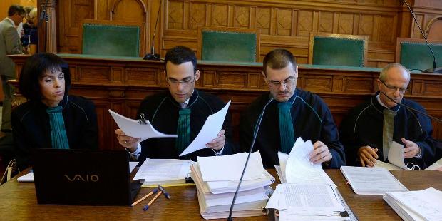 A bíróságoknak is alkalmazniuk kell a technológiai újításokat