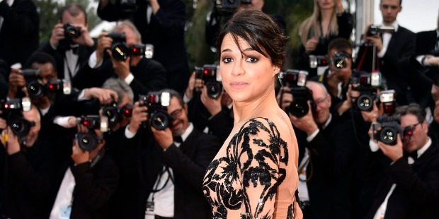 Michelle Rodriguez különleges kérésének végül eleget tettek a producerek