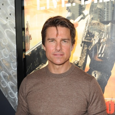 Tom Cruise. Fotó: Wire Image