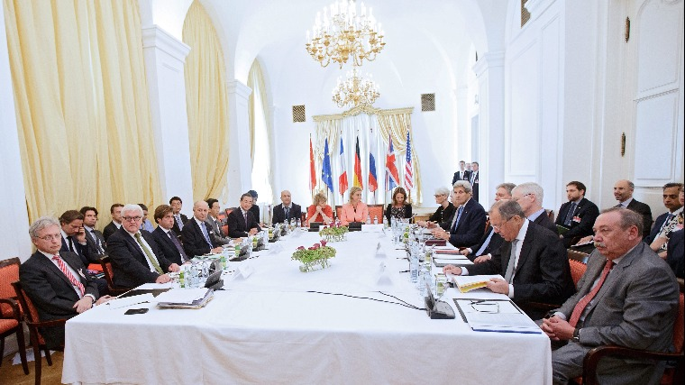 Meghosszabbítják a vitatott atomprogramról szóló tárgyalásokat július 10-éig
