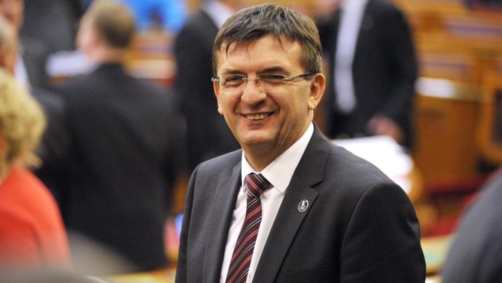 ÁSZ: Fontos az önkormányzatok pénzügyi egyensúlyának fenntarthatósága