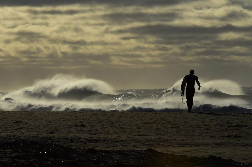 Cápatámadásban halhatott meg egy tizenéves szörfös Ausztráliában