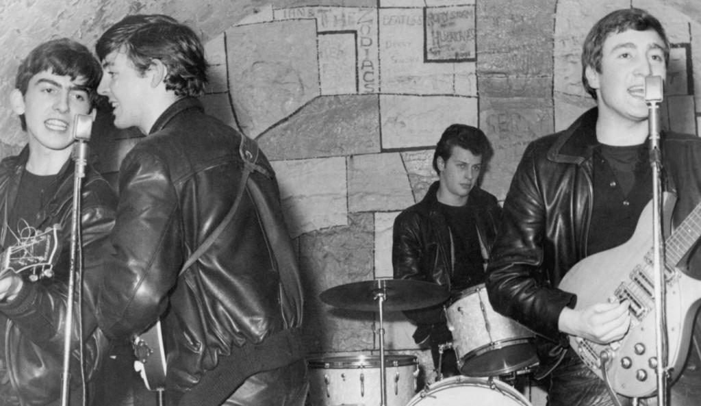 Több mint 50 év után hívtak elő egy fiókban rejtőző Beatles-koncertfotót