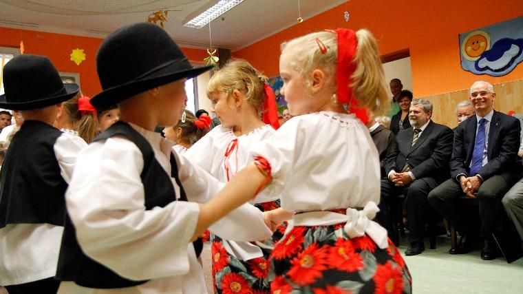 Semjén: A magyar nemzet integráns részei az őshonos nemzetiségek
