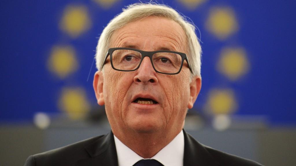 Juncker: Orbán megtagadja az Európai Uniót