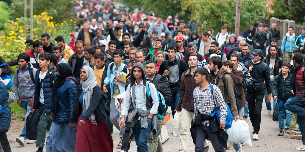 Pesti Srácok: Önkormányzati lakást adna a migránsoknak a MigSzol
