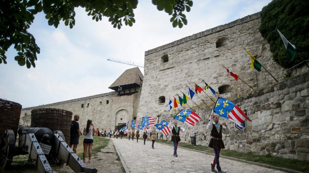 Rekordévet zárt tavaly Eger turizmusa