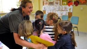 A külhoni magyartanárok kulcsfontosságúak