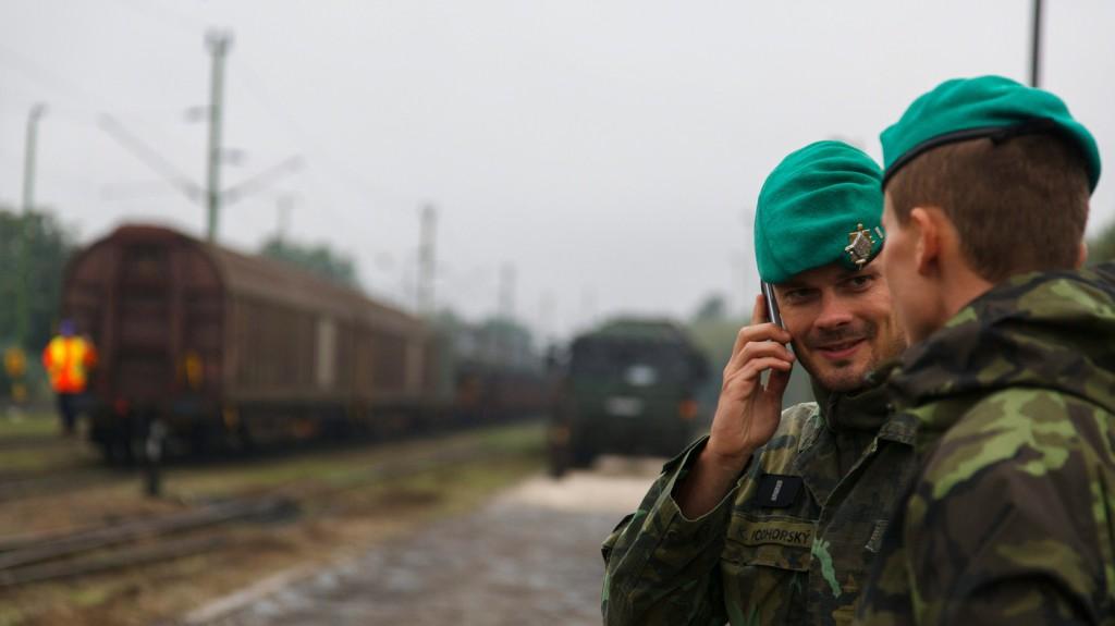 Újabb támadás érte a cseh katonákat Afganisztánban