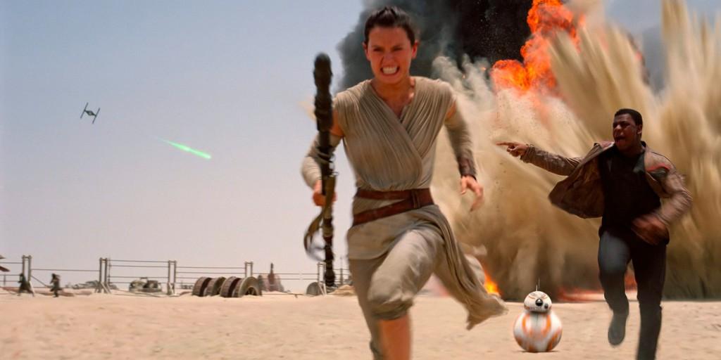 Megható képpel jelentették be – véget ért a Star Wars 9 forgatása