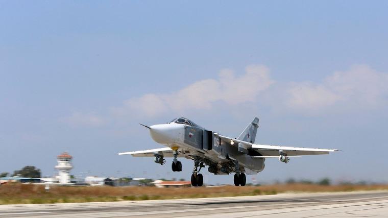 Erdogan bocsánatot kért Moszkvától az orosz harci repülőgép lelövése miatt