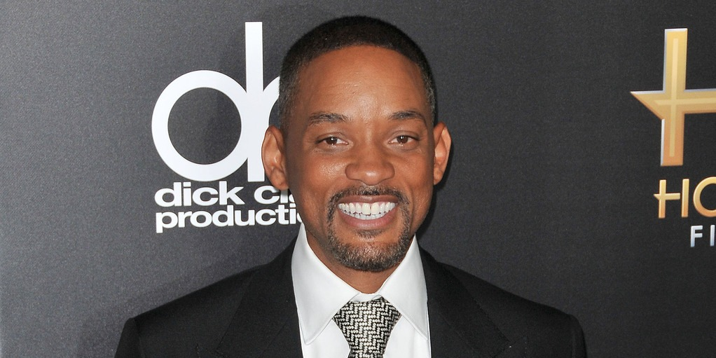 Hollywoodi premier Budapesten - Will Smith hazánkban ünnepli új filmjét