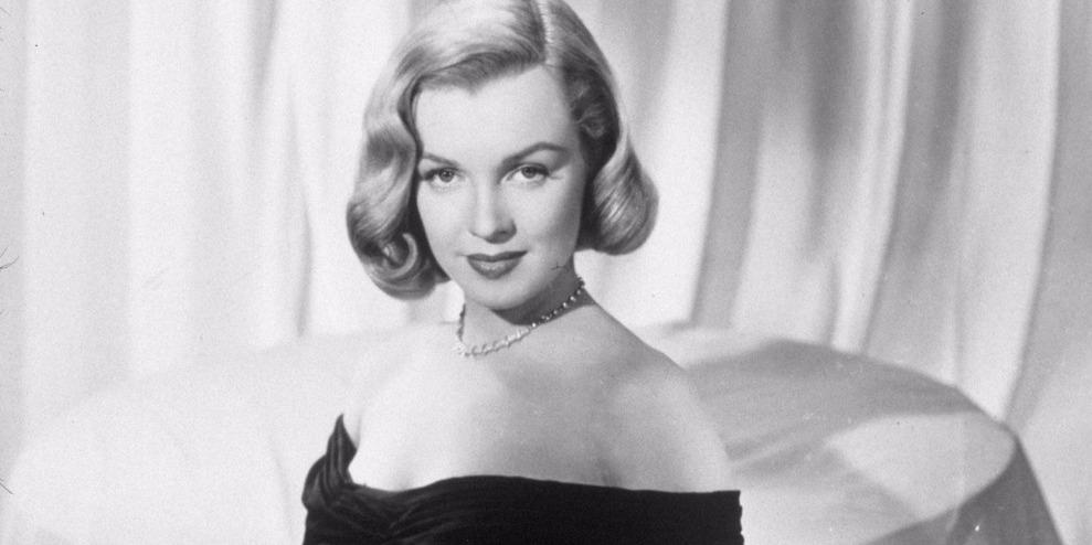 Csillagászati összegért kelt el Marilyn Monroe Golden Globe-ja