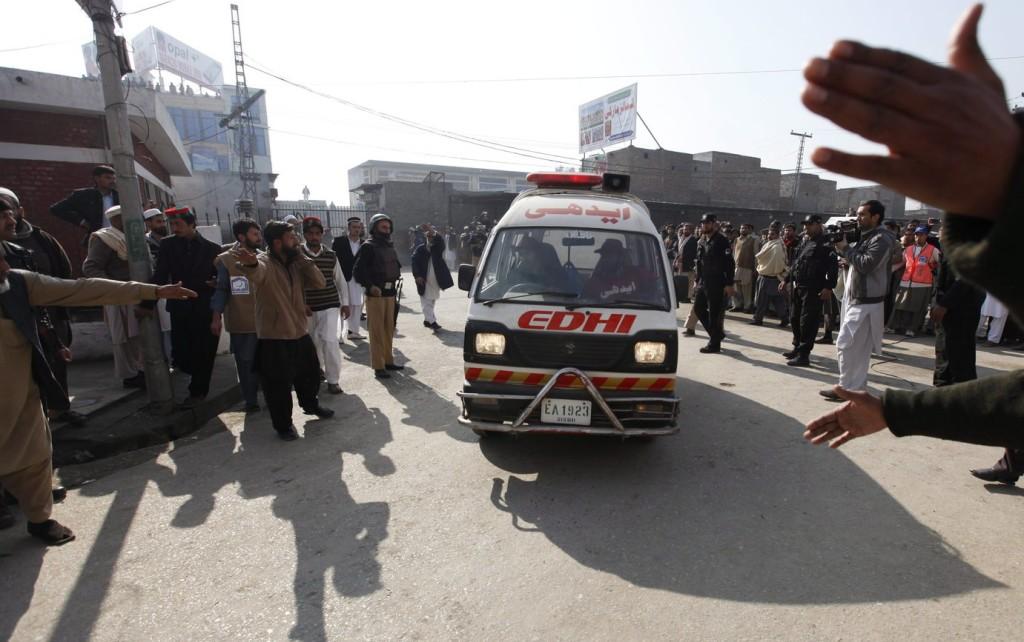 Lelőttek egy nőt Pakisztánban, aki gyermekbénulás ellen adott be védőoltásokat