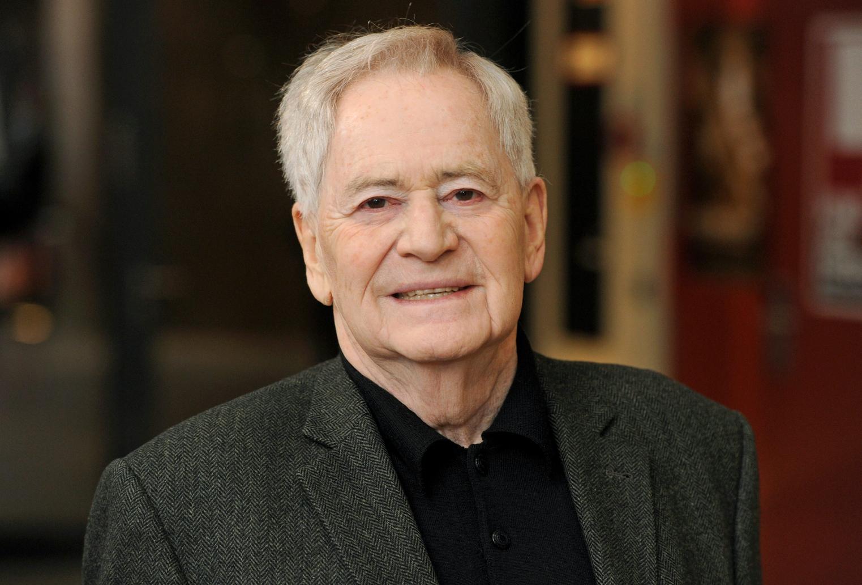 Szabó István Oscar-díjas rendező. (MTI/EPA/Tobias Hase)