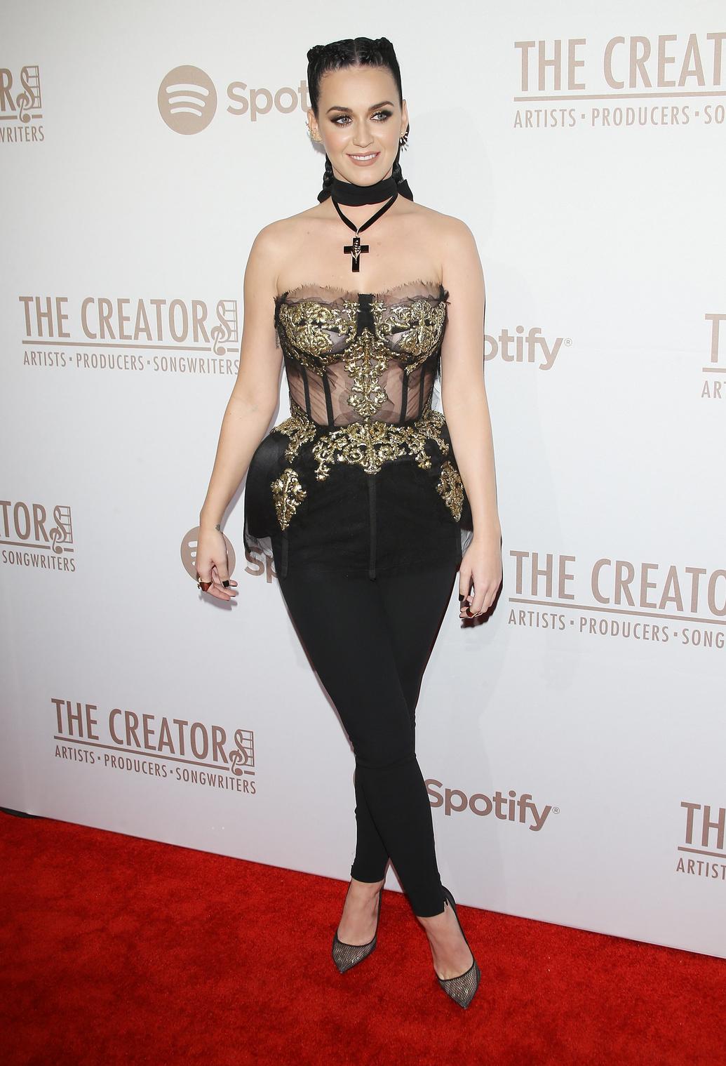 Katy Perry. Fotó: FilmMagic