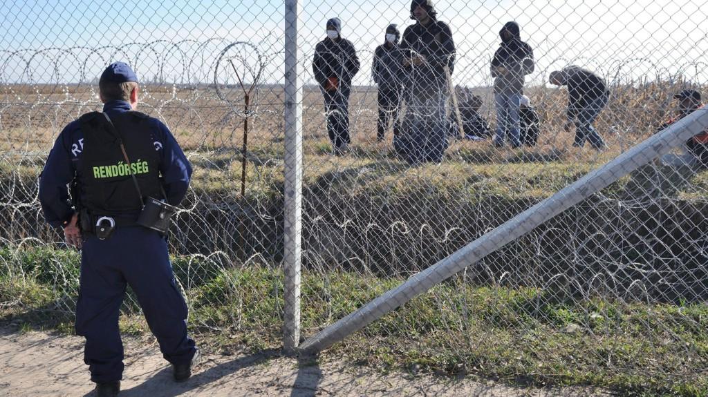 Idén is erős migrációs nyomásnak lesznek kitéve a dél-európai országok
