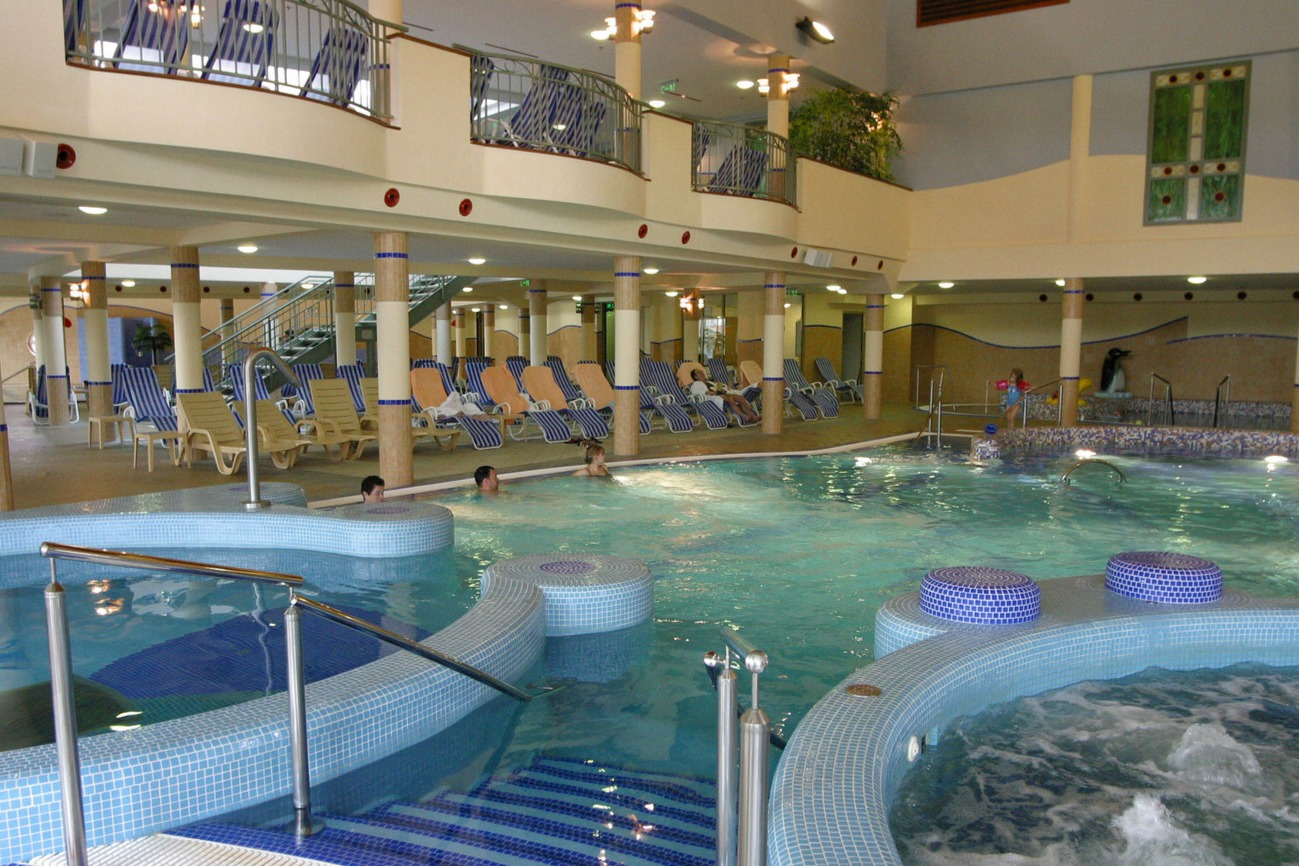 gyógy-wellness-hotel