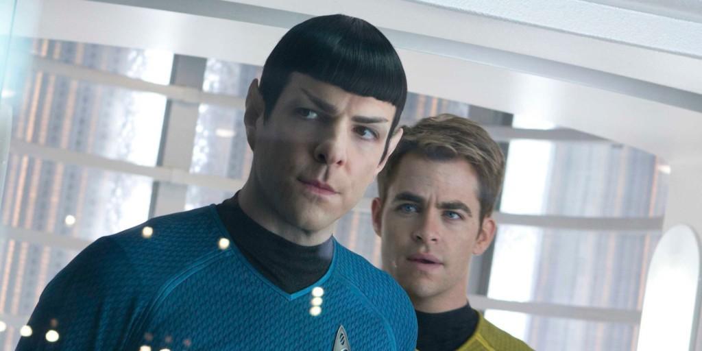 Ha Quentin Tarantinón múlik, horrorisztikus lesz az új Star Trek