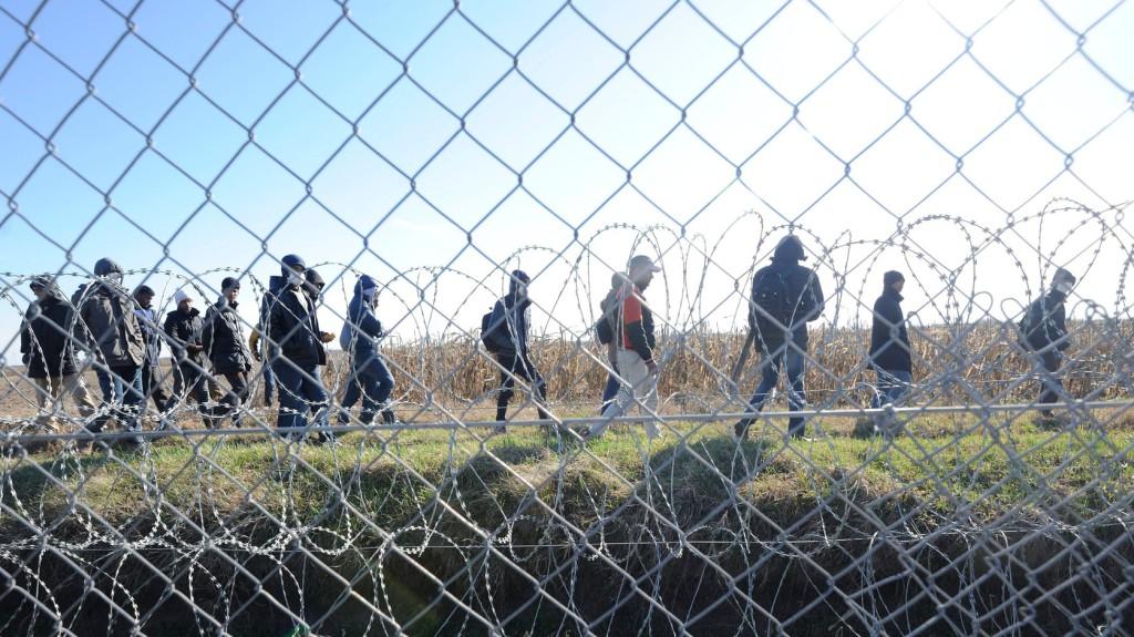Európa nincs felkészülve egy újabb menekültválságra