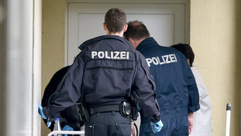 Újabb gyilkosság történt Németországban