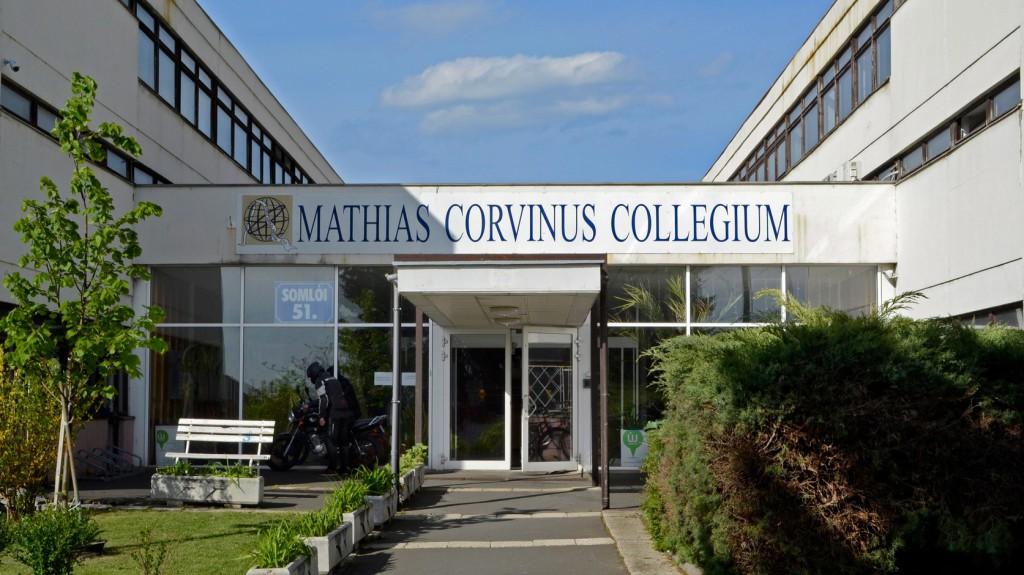 Augusztusig várja elsőévesek jelentkezését a Mathias Corvinus Collegium
