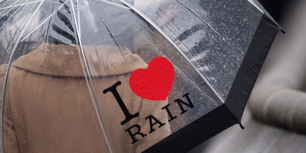 Ma sem ússzuk meg eső nélkül