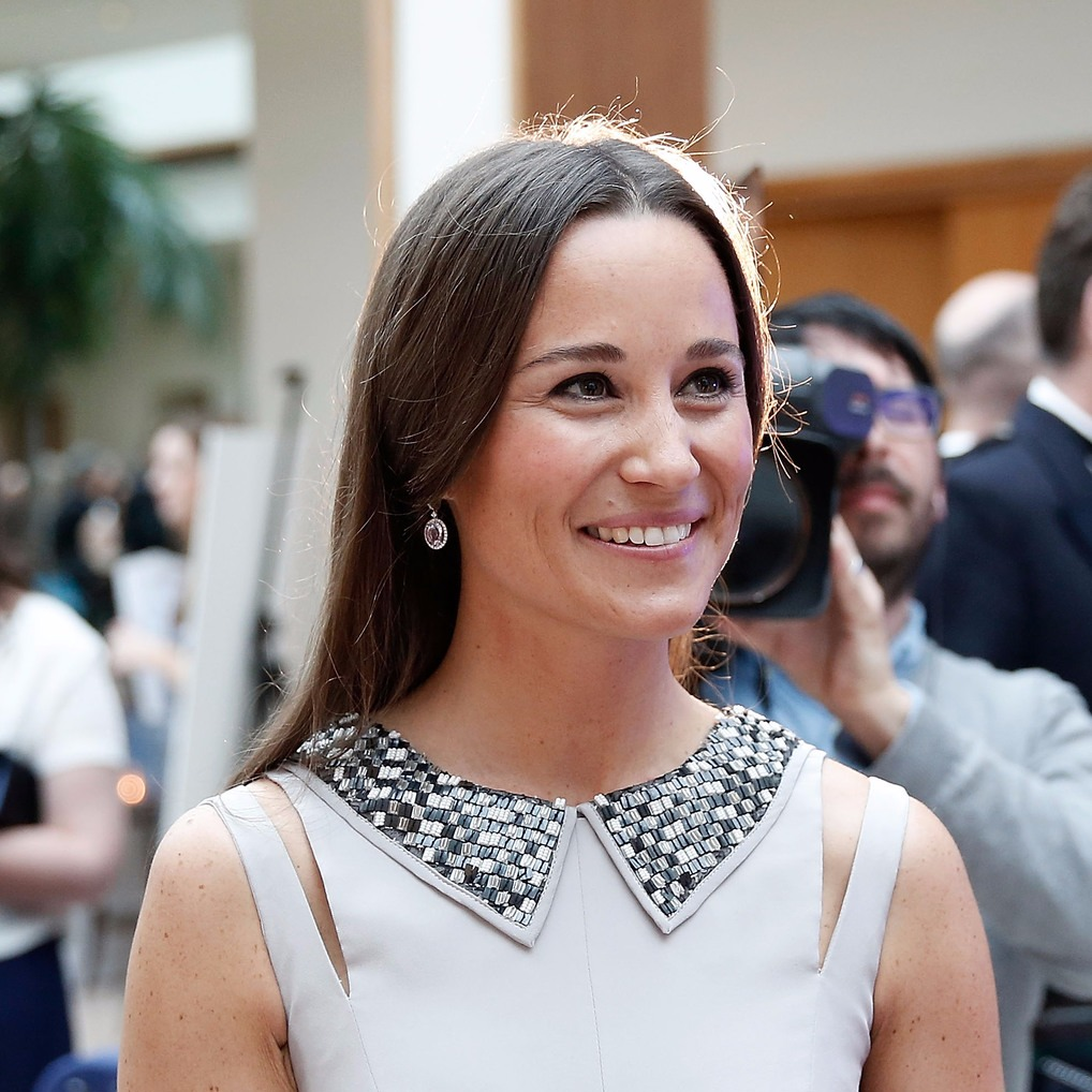 Pippa Middleton. Fotó: Getty Images