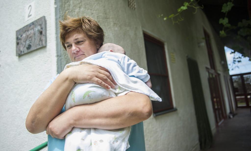 Ősztől országos kampány népszerűsíti a nevelőszülői hivatást