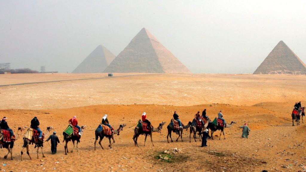 Átadja Egyiptom a vörös-tengeri szigeteket Szaúd-Arábiának