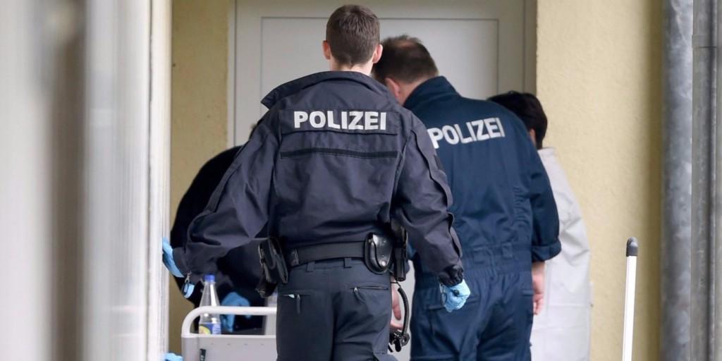 Előadás közben késes támadás áldozata lett egy professzor Berlinben