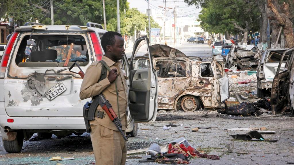 A nem muszlim utasokat gyilkolták meg