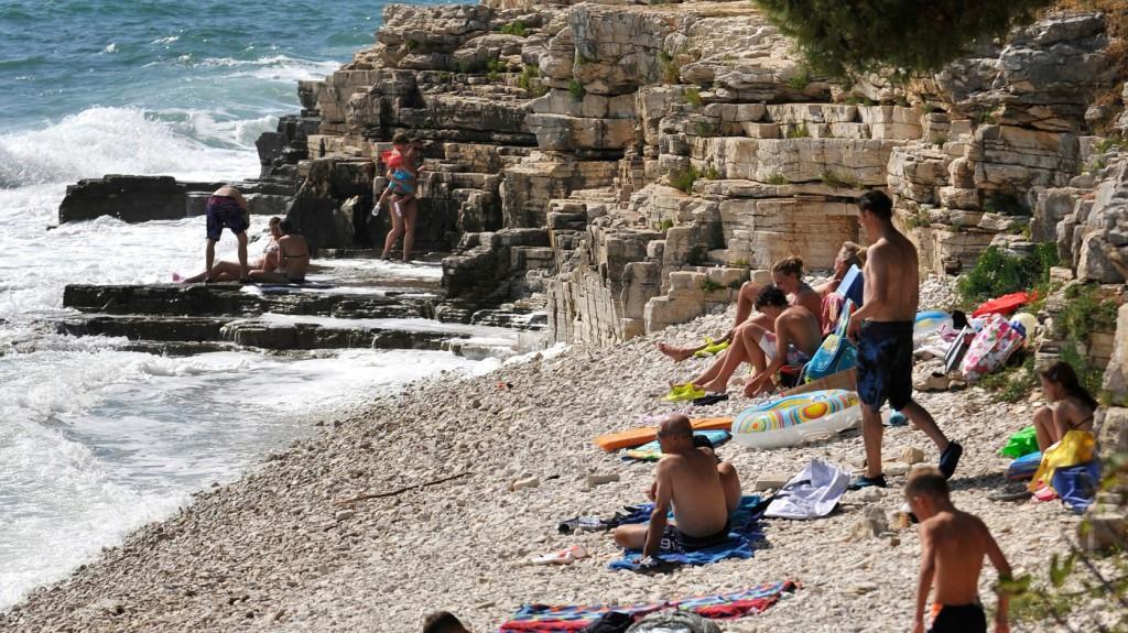 Töretlen Horvátország népszerűsége