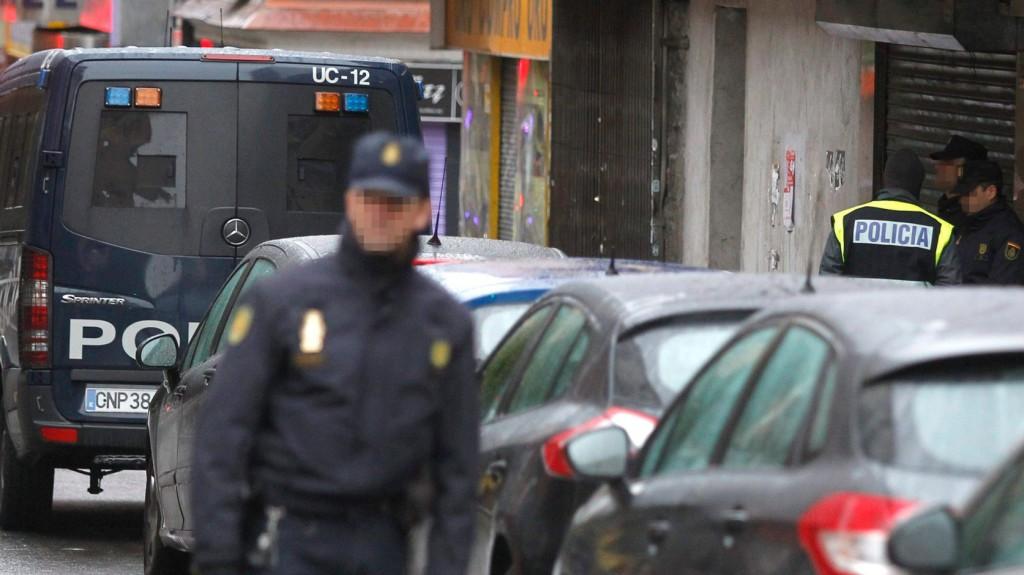 Újabb spanyol célpontok elleni terrorfenyegetés jelent meg az interneten